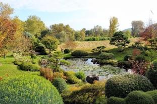 Relations presse adeo exalte les jardins zen d erik borja for Jardin zen drome