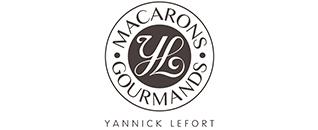 MACARONS GOURMANDS YANNICK LEFORT