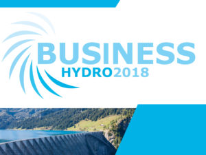 BUSINESS-HYDRO-relations-presse