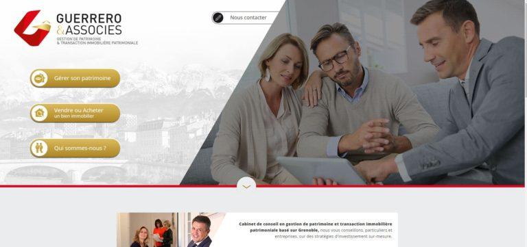 création site iternet conseil stratégie web