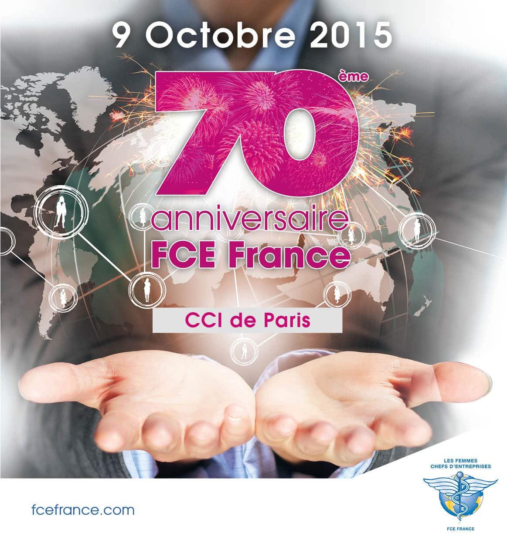 – Paris FCE France – Evénement parisien pour adeo