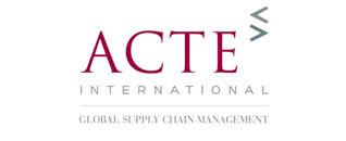 ACTE INTERNATIONAL