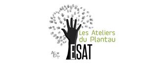 L'ESAT LES ATELIERS DU PLANTEAU