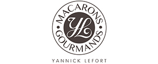 MACARONS GOURMANDS YANNICK LEFORT