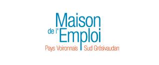 PAYS VOIRONNAIS MAISON DE L'EMPLOI