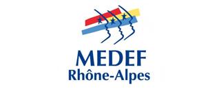 MEDEF RHONE ALPES