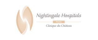 CLINIQUE DU CHÂTEAU DE GARCHES