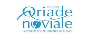 LABORATOIRE ORIADE-NOVIALE
