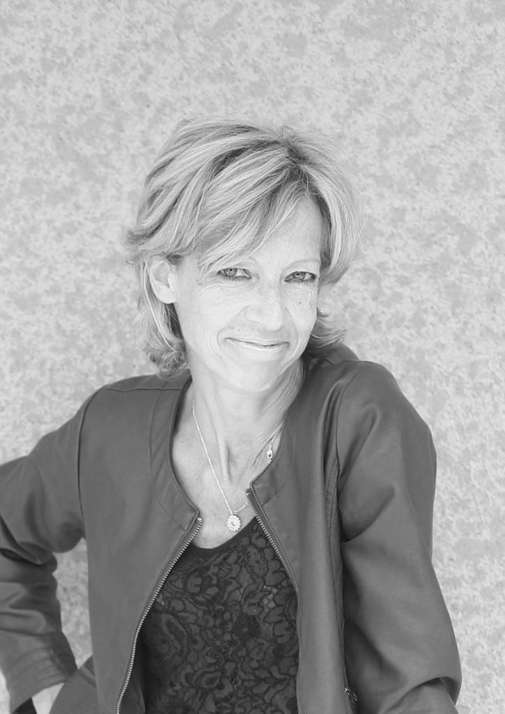 Photo de Marie-Hélène Boissieux